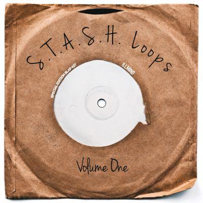 S.T.A.S.H. Loops Vol.1