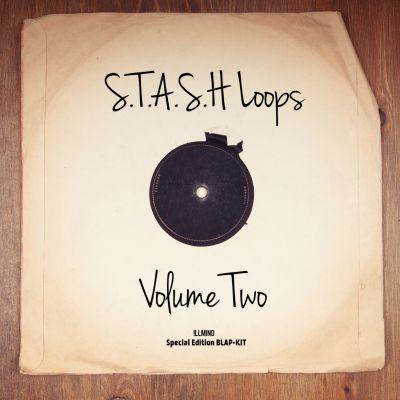 S.T.A.S.H. Loops Vol.2