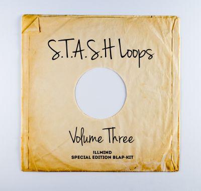 S.T.A.S.H. Loops Vol.3
