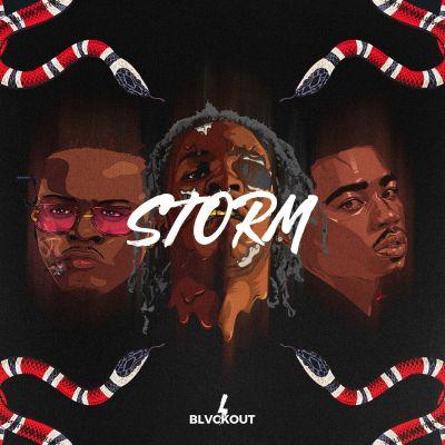 Storm: Emo RnB + Trap