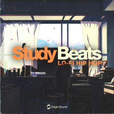Study Beats - Lo-Fi Hip Hop