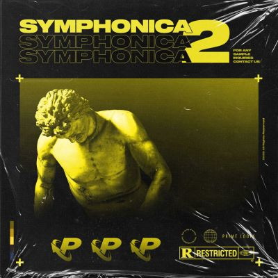 SYMPHONICA 2: Emotional Strings + Pianos