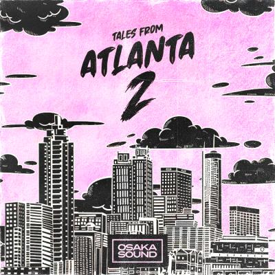 Tales From Atlanta 2: Trap Beats