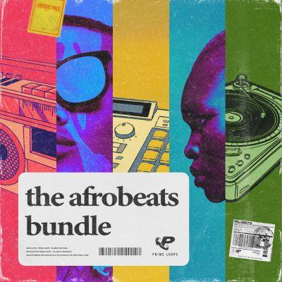 The Afrobeats Bundle