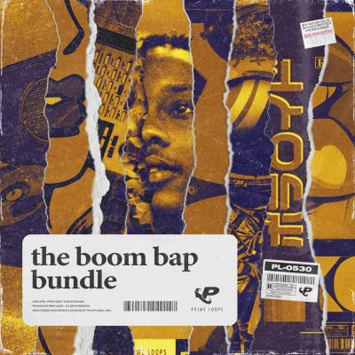 The Boom Bap Bundle