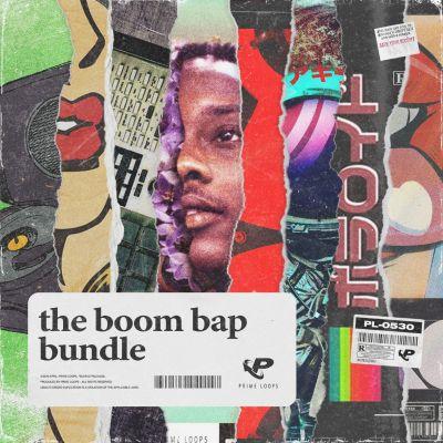 The Boom Bap Bundle [3.7GB]
