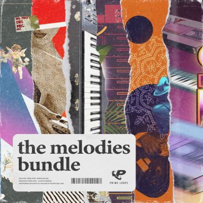 The Melodies Bundle [2GB]