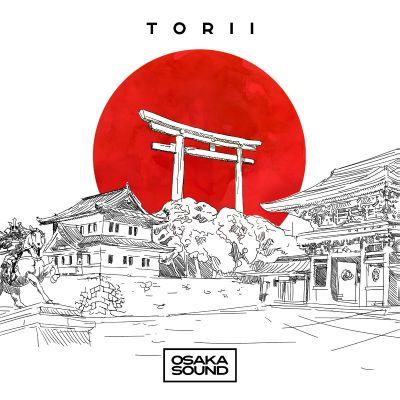 Torii: Lofi Drum Loops
