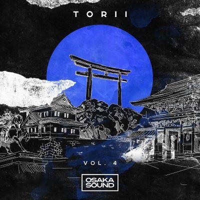 Torii 4: Lofi Drum Loops