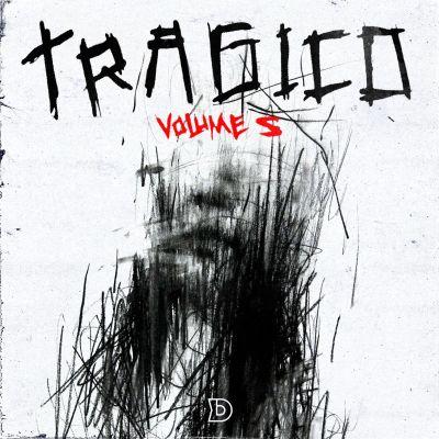 Tragico 5: Soulful Trap Melodies