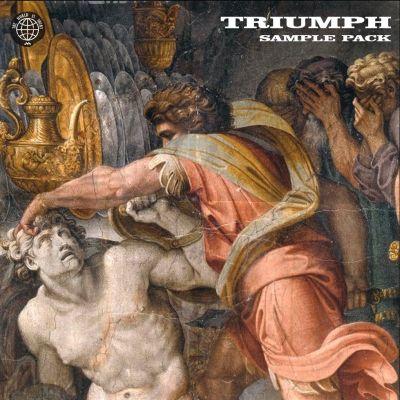 Triumph: Deep Trap Melodies