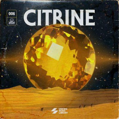 Citrine Cover