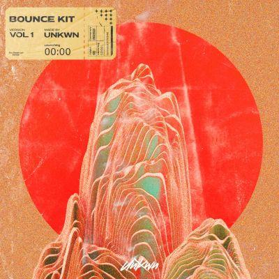 Bounce Kit: Hip Hop Drums
