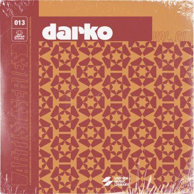 Darko Vol.1