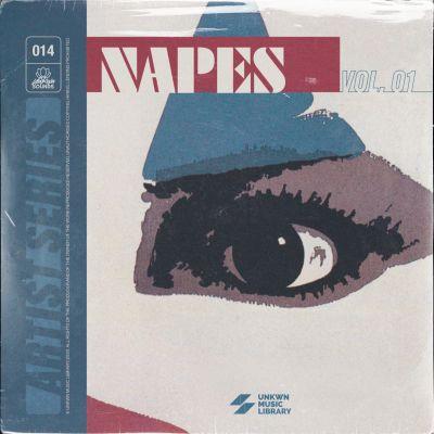 Napes Vol 1 Cover