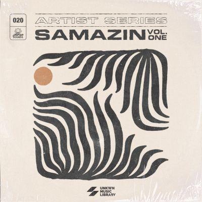 Samazin Vol.1