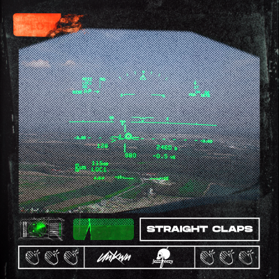 Straight Claps Cover