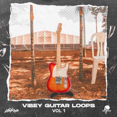 Vibey Guitar Loops