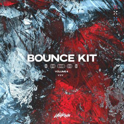 Bounce Kit 4: Hip Hop Drums