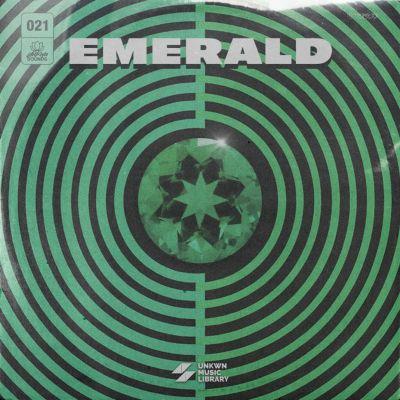 Emerald Cover