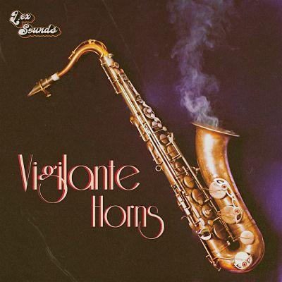 Vigilante Horns: Brass Attacks