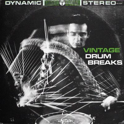 Vintage Drum Breaks