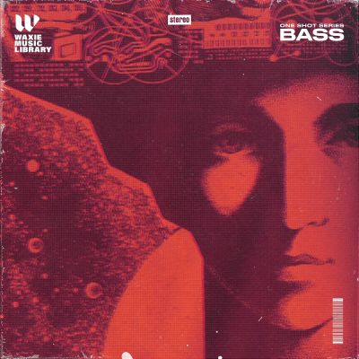 Waxie One Shots: Analog Bass