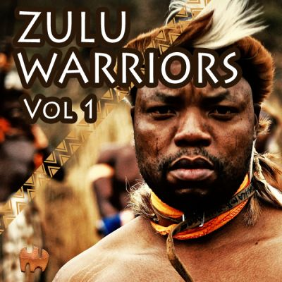 Zulu Warriors Vol. 1