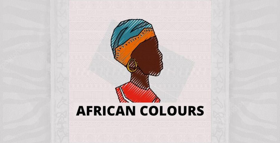 African Colours: Vocal Kits
