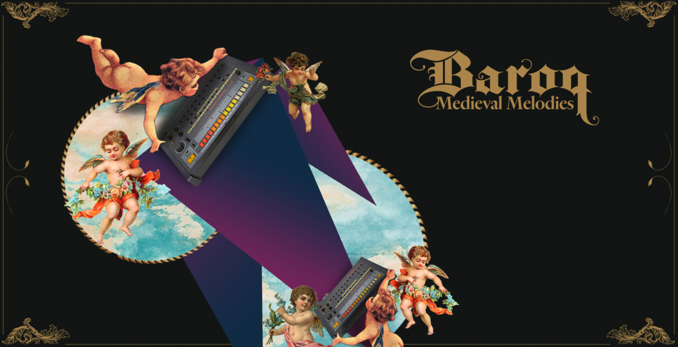 BAROQ: Medieval Melodies