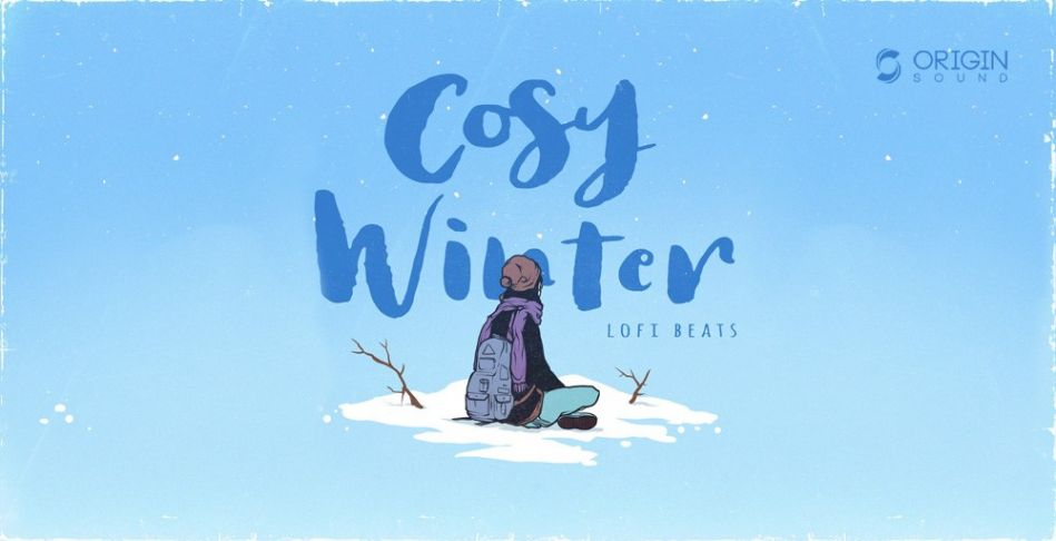 Cosy Winter - Lofi Beats