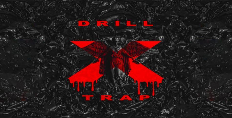 Drill x Trap: Heavyweight Beats