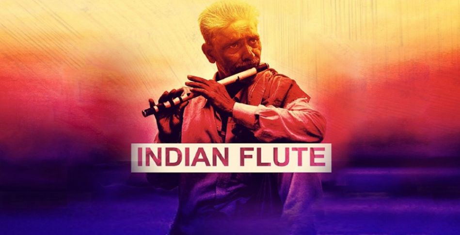 Indian Flute [Kontakt Instrument]