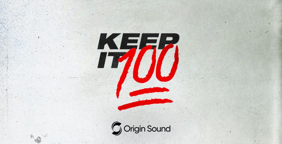 Keep It 100: Trap & Hip Hop