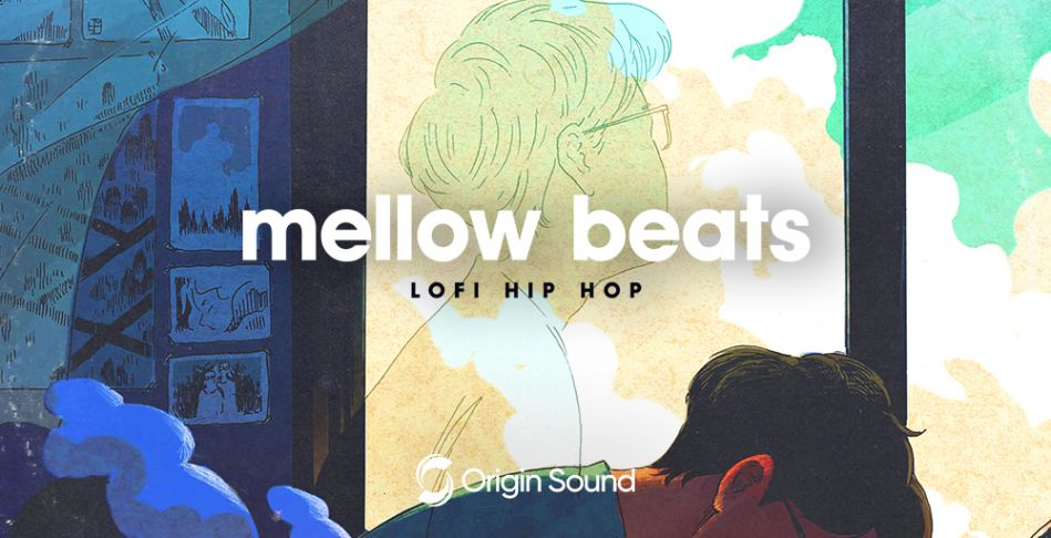 Mellow Beats: Lo-Fi Hip Hop