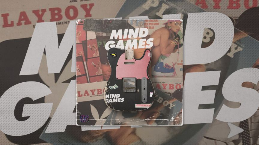 Mind Games: Trap Melodies