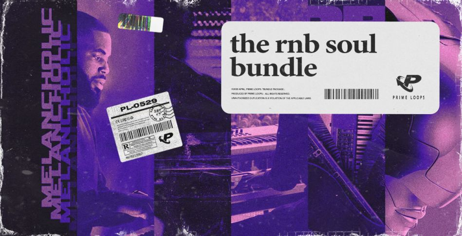 The RnB Soul Bundle