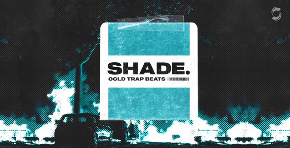 Shade: Cold Trap Beats