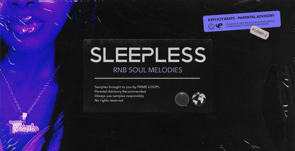 SLEEPLESS: RnB Soul Vibes