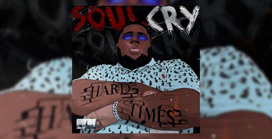 Soul Cry: Emo Trap Kits