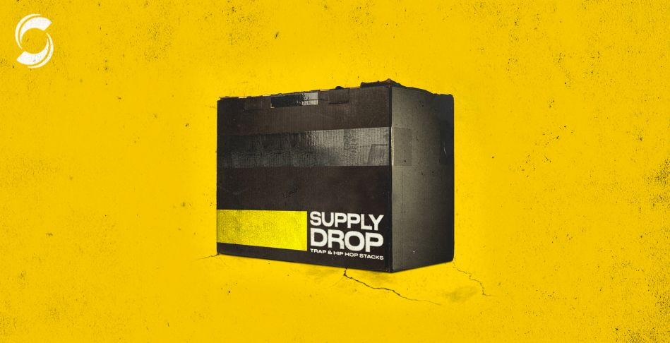 Supply Drop: Trap + Hip Hop Melodies