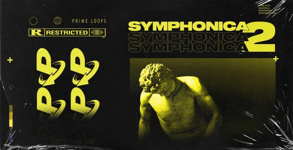 SYMPHONICA 2: Emotional Strings + Pianos