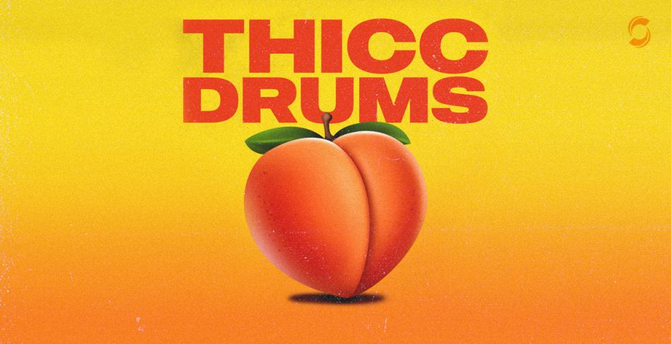 Thicc Drums: Trap & Hip Hop