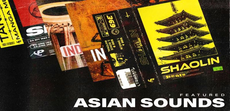 ASIAN SOUNDS | PRIME LOOPS
