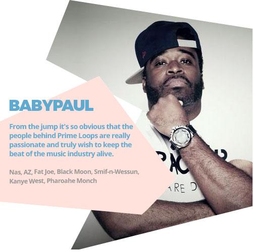 BabyPaul