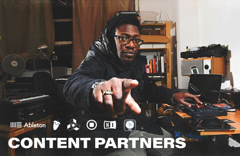 CONTENT PARTNERS | PRIME LOOPS