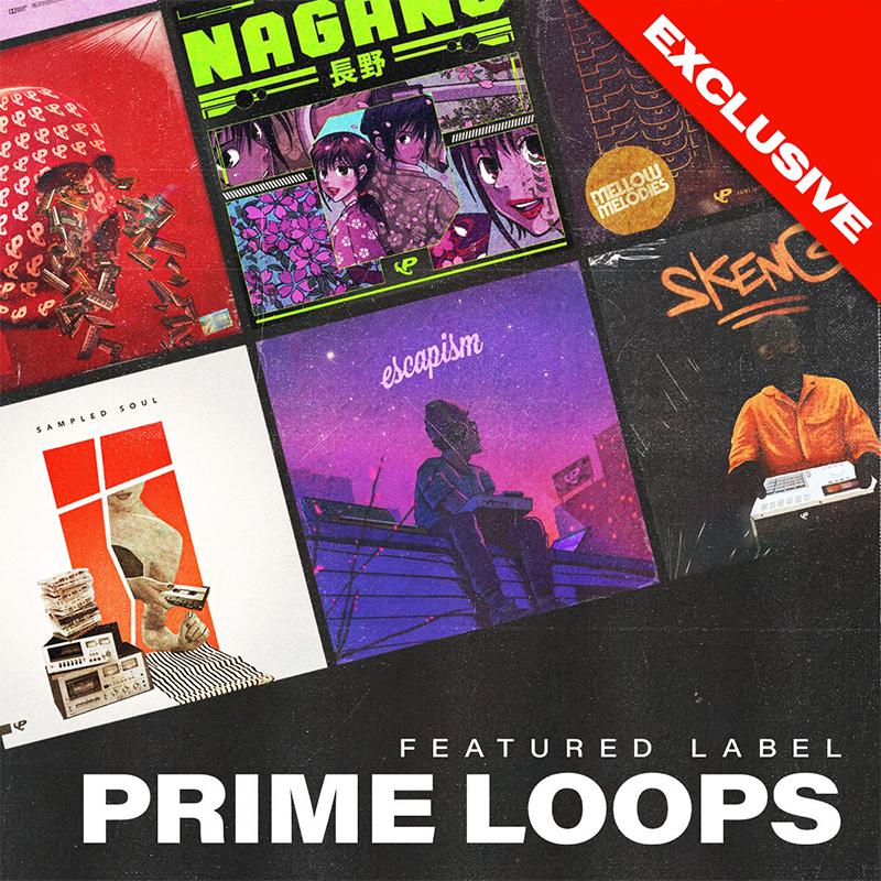 PRIME LOOPS LABEL | PRIME LOOPS