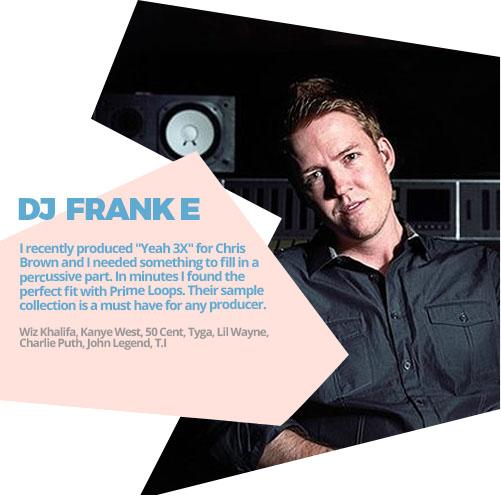 Frank E