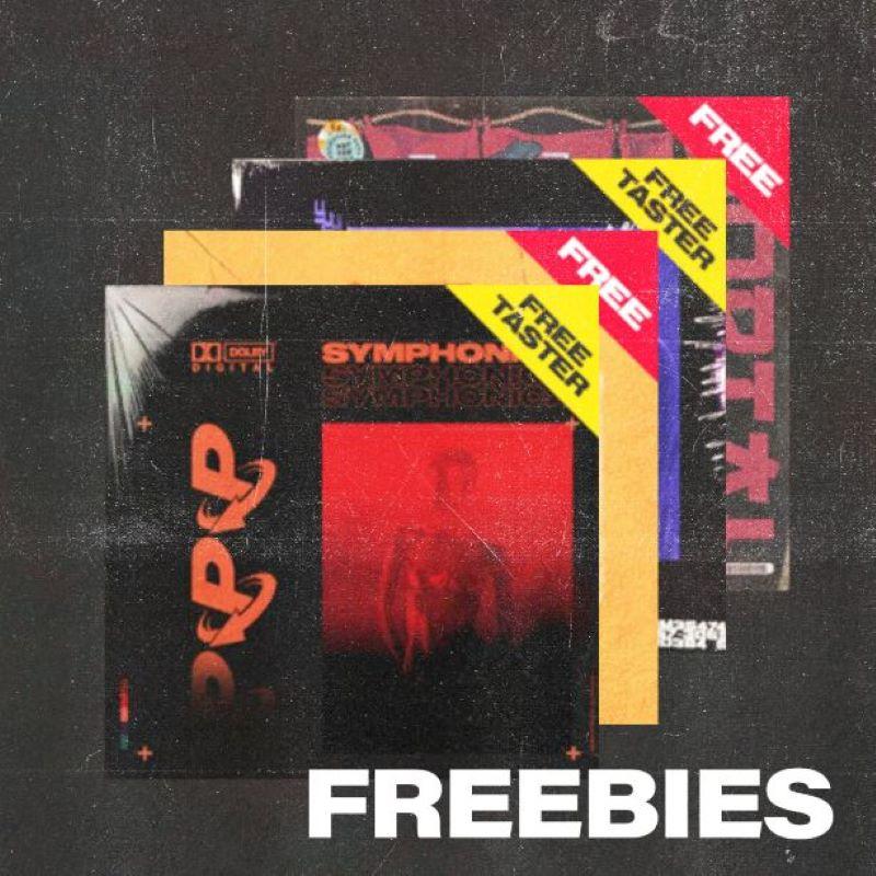 FREEBIES | PRIME LOOPS