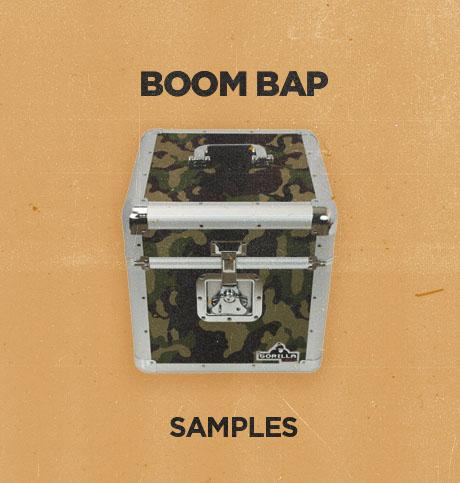 BOOM BAP | PRIME LOOPS
